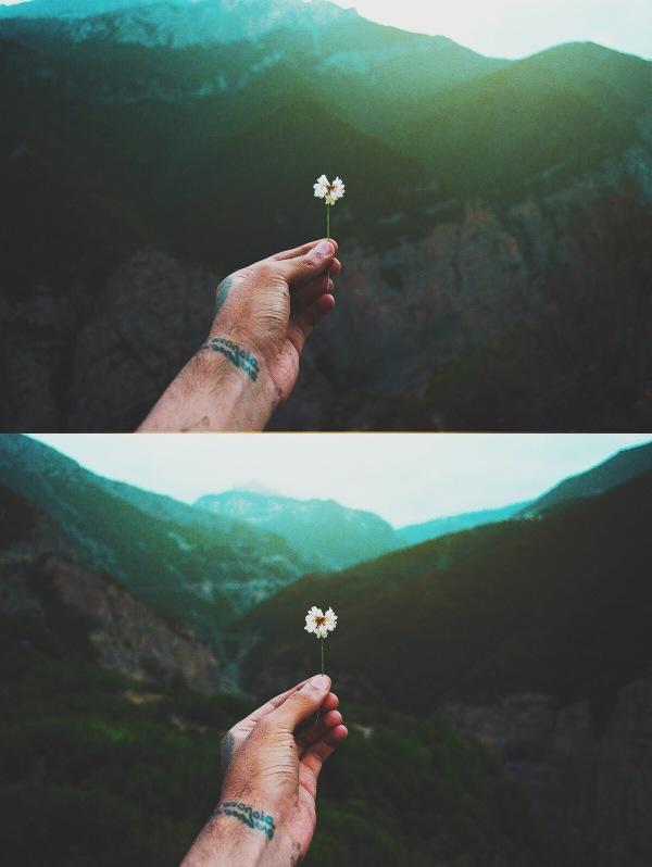 Wherever I go, wherever I'll be