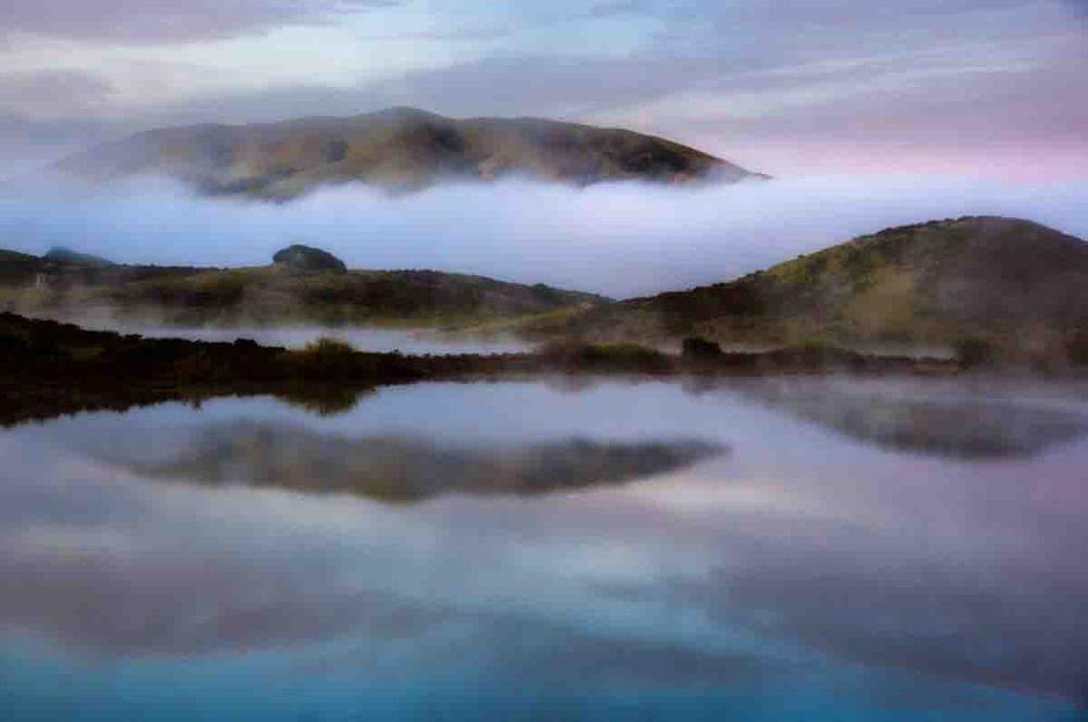 Nicasio Reservoire