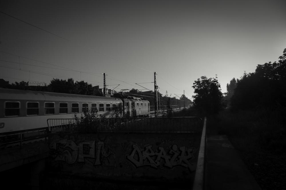 S Bahn Pankow