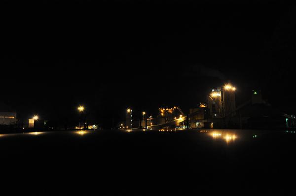 Les travailleurs de la nuit