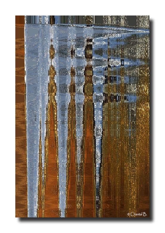Création abstraite 9