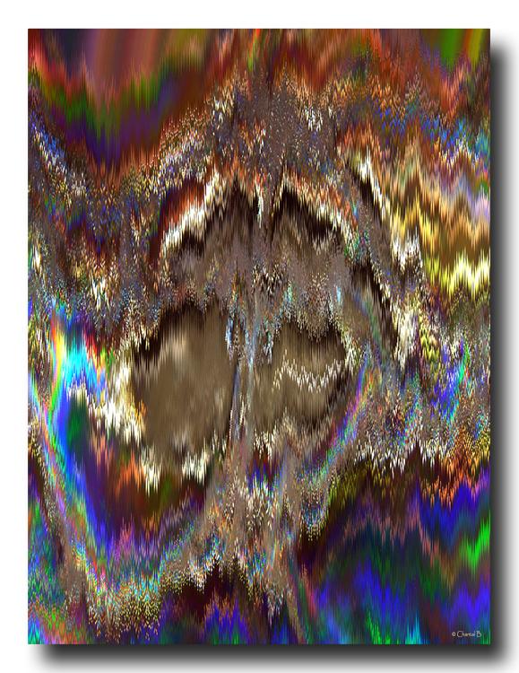 Création abstraite 15