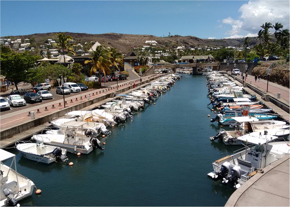 Port de plaisance St Gilles - 2