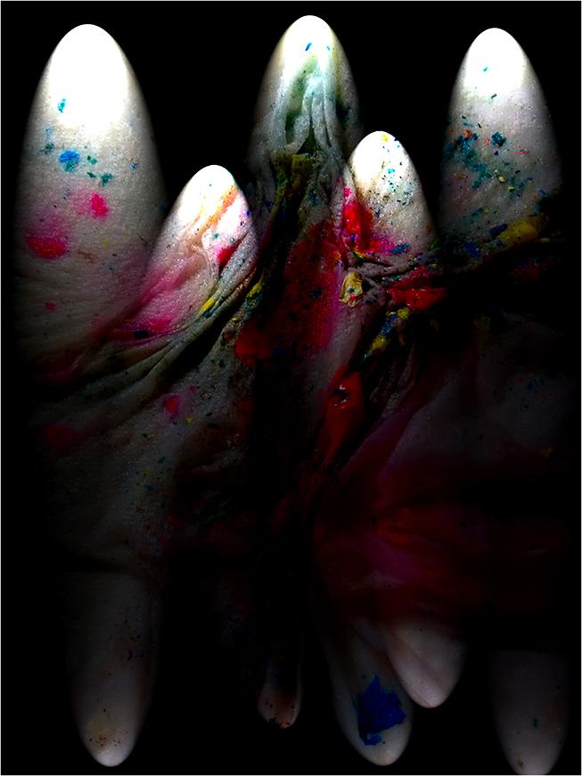 Création abstraite 20