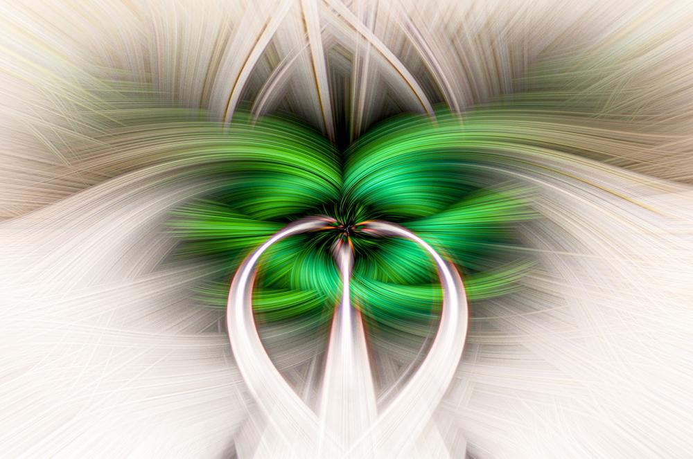 Comme un papillon (Twirl effect 1)