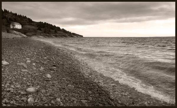 plage de Grande-Grave