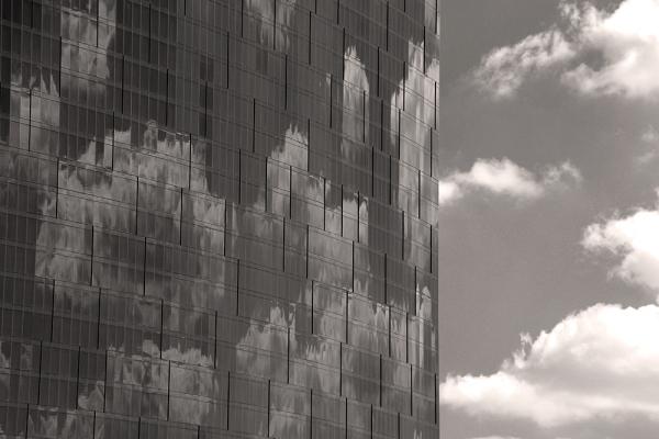 nuages prisonniers