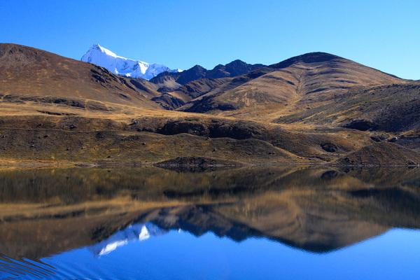 Laguna Paucarcocha