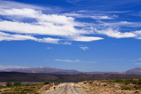 Argentina,pampa,Ruta-40