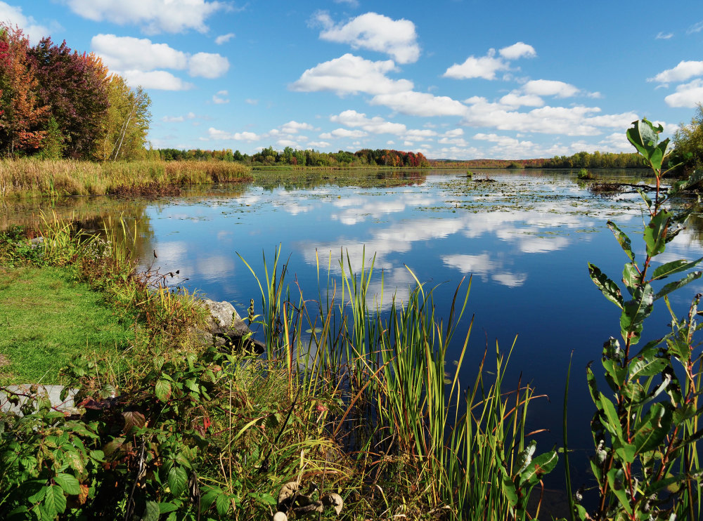 Lac Boivin