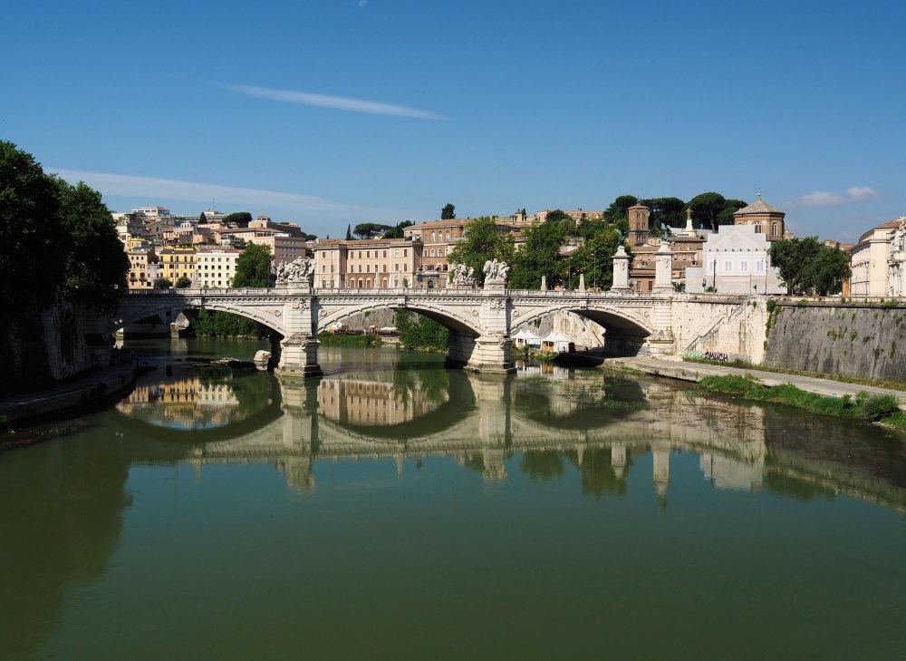Ponte Vittorio Emanuele