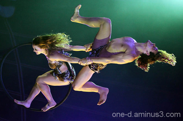 Tarzan and Jane - Play together