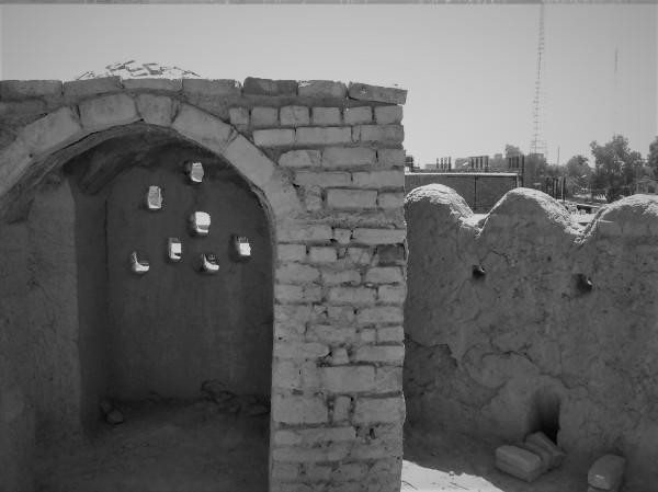 Naseri Castle