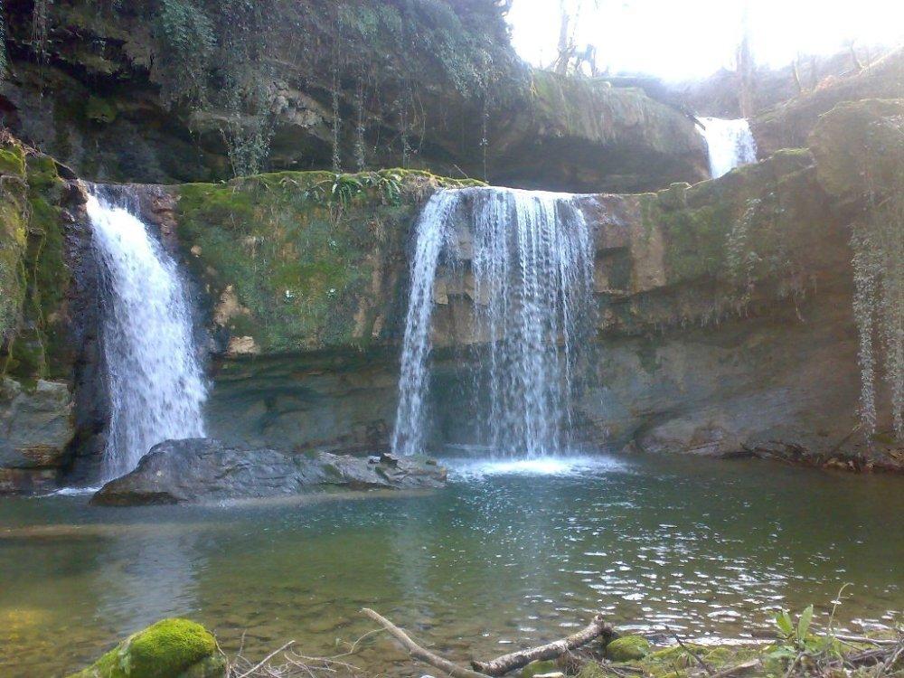 آبشار کوچلو