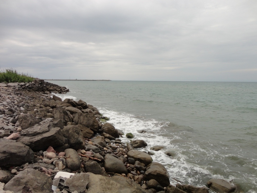 خدا حافظ دریا