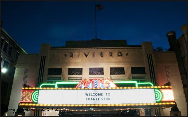 Riviera marquee