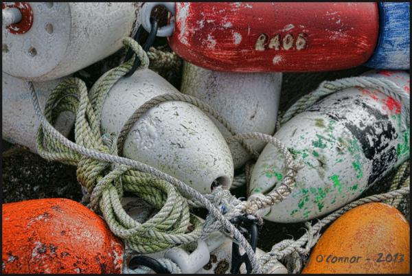 Buoy jumble