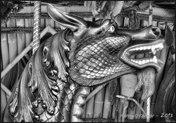 Carousel beast II