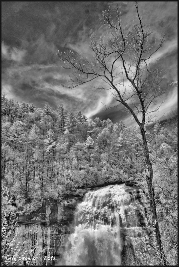 Rainbow Falls II