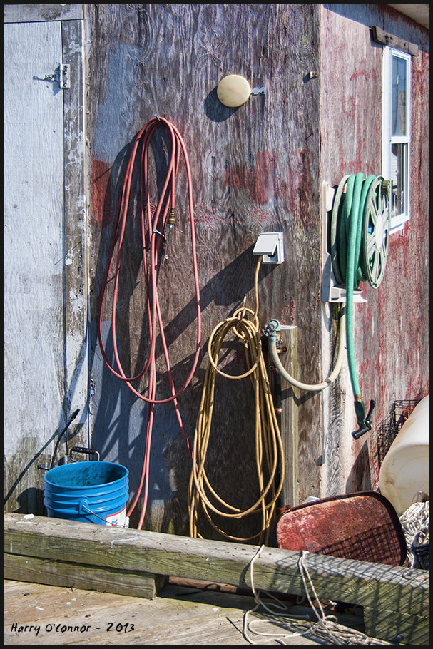 Hoses and cords