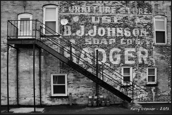 B.J. Johnson Soap Co.