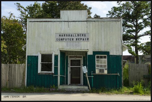Marshallberg Computer Repair