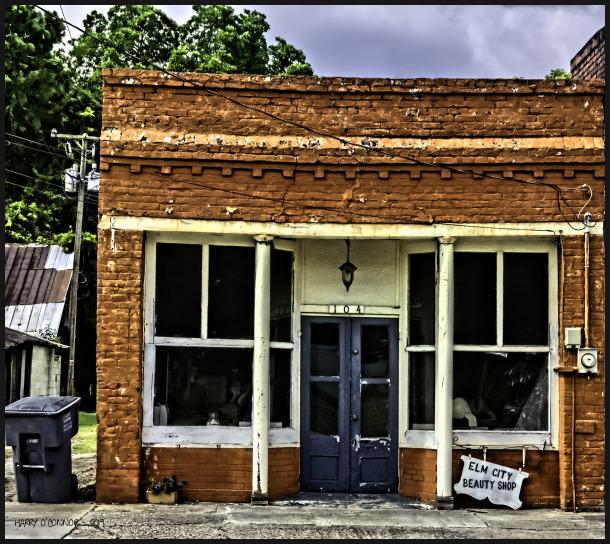 Elm City Beauty Shop