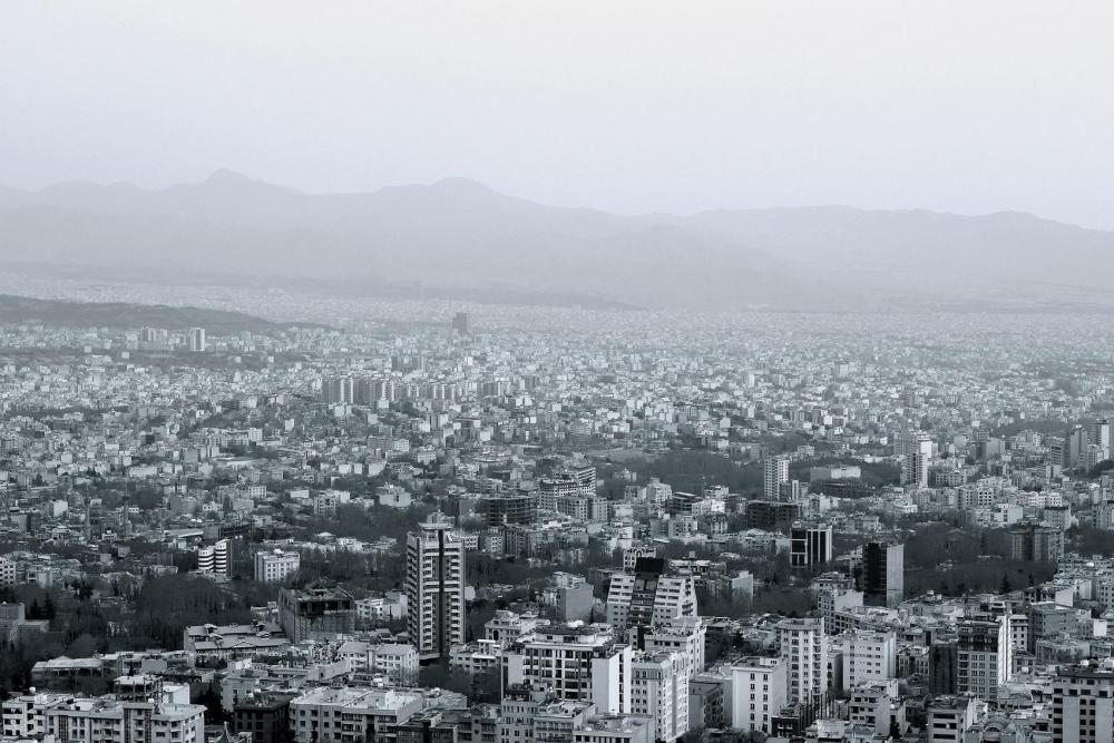 My Gray City