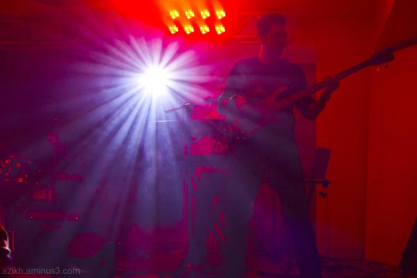 Azhirock Band Concert(2013)