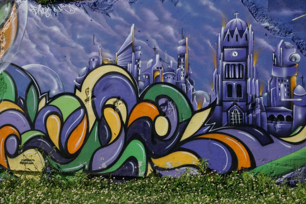 Future ville de Saintes?