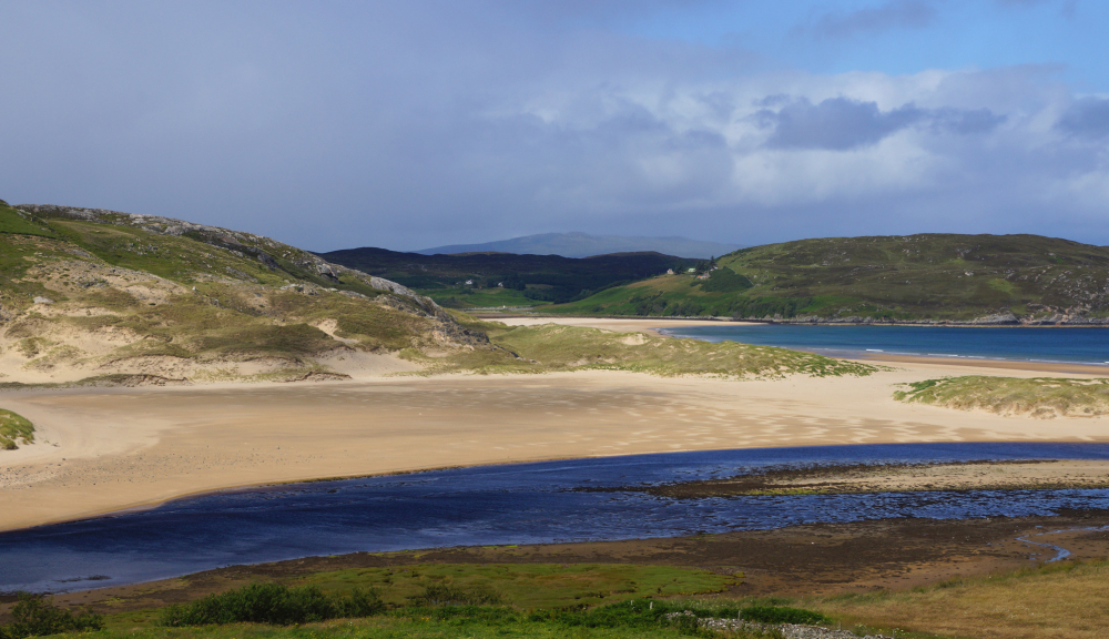 Plages du Nord/ Northern Scotland