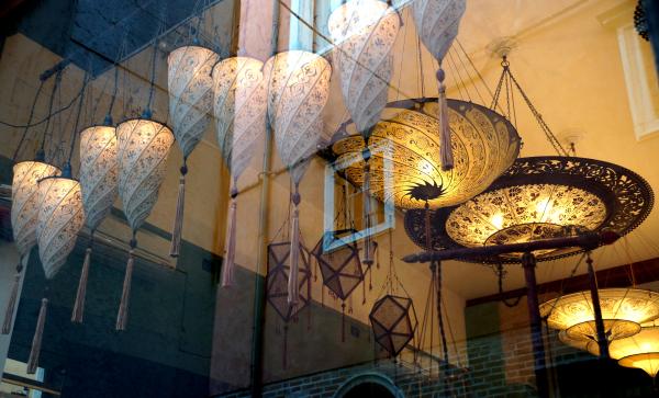 Autres lanternes