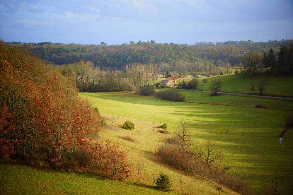Douceur du Périgord vert