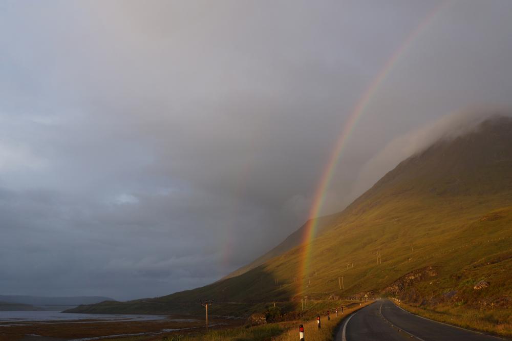 Ile de Skye 2