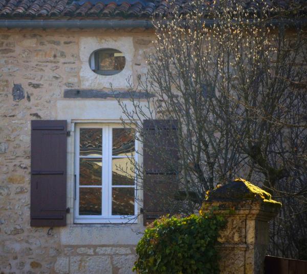 La fenêtre et son oeil