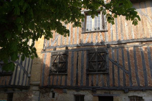 Maison de Cyrano ?