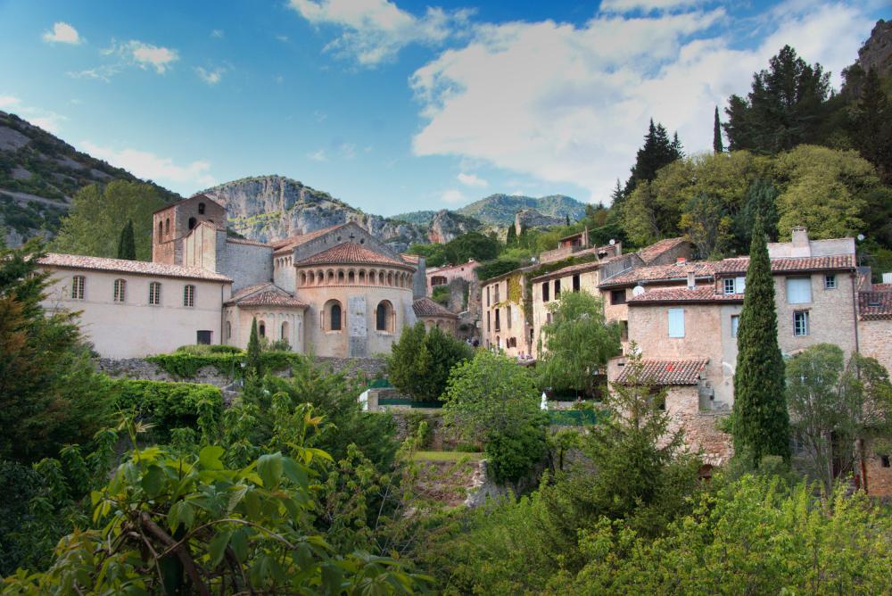Un si beau village!