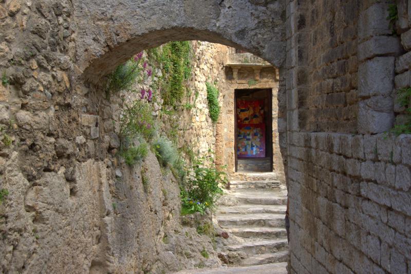 Saint Guilhem 2