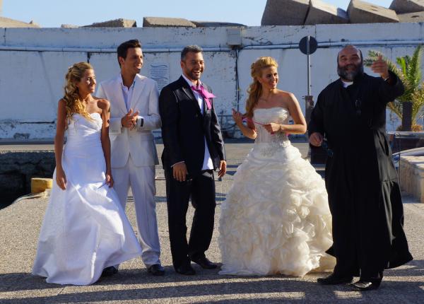 Mariage crétois