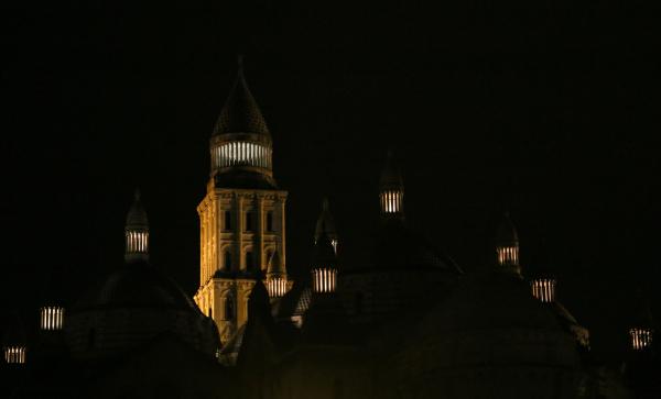 Profil de nuit