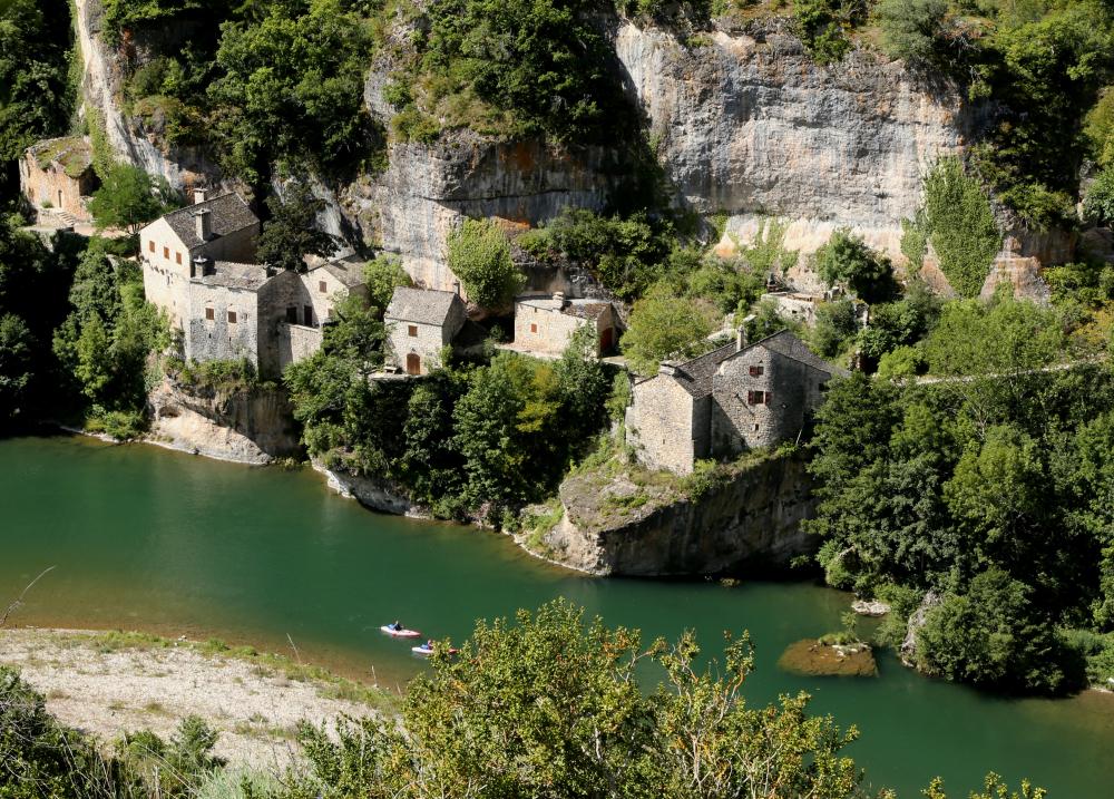 Gorges du Tarn 4