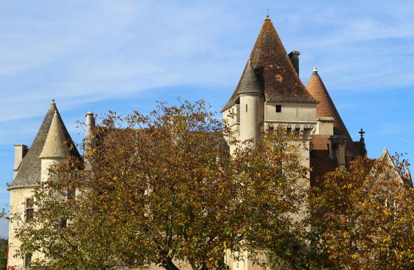 Le château de Joséphine
