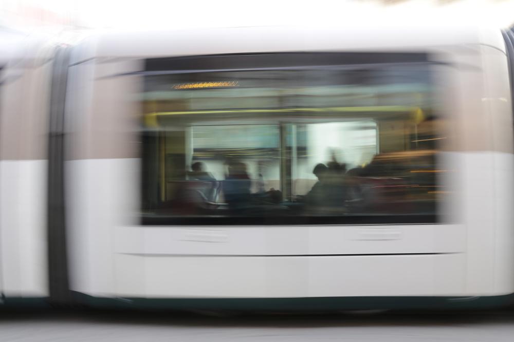 Danse des tramways 2
