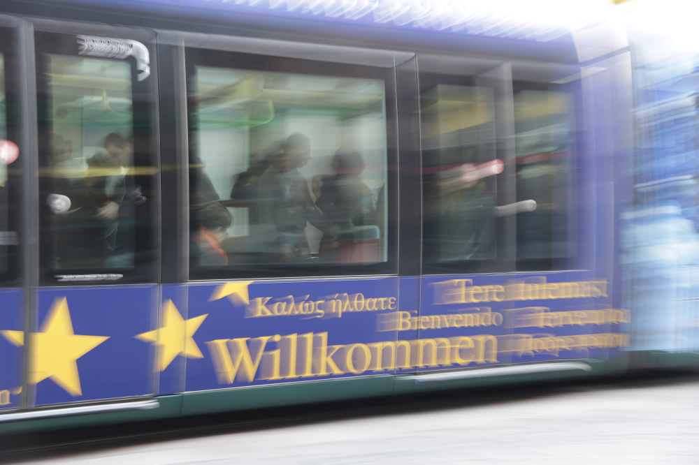 Danse des tramways 3