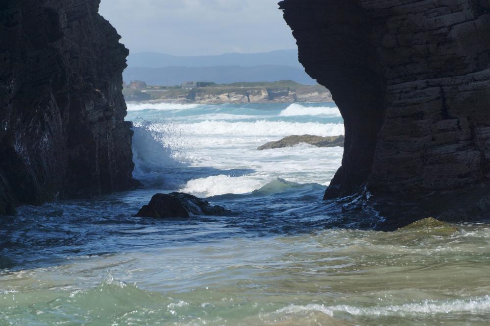 Les vagues 3