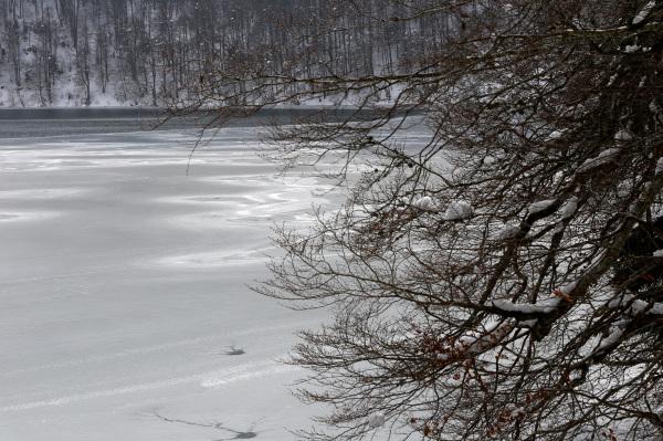 Le lac Pavin 2
