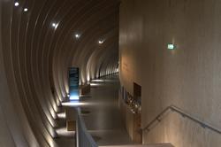 Fluidité de l'architecture