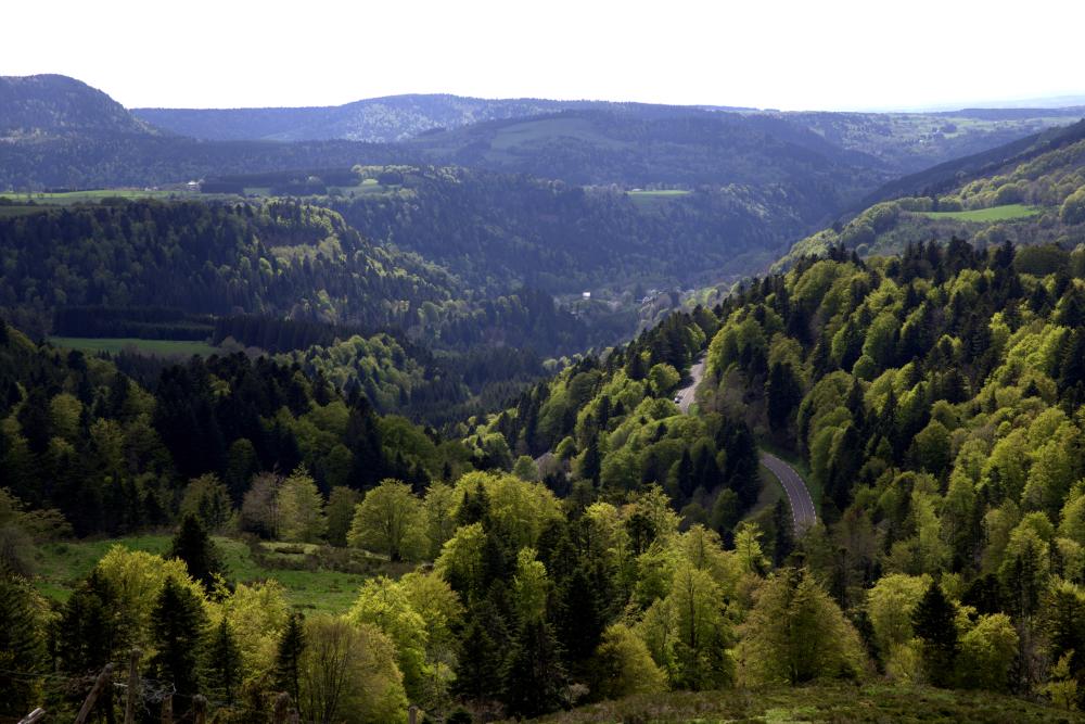 En route pour le Mont Dore 3