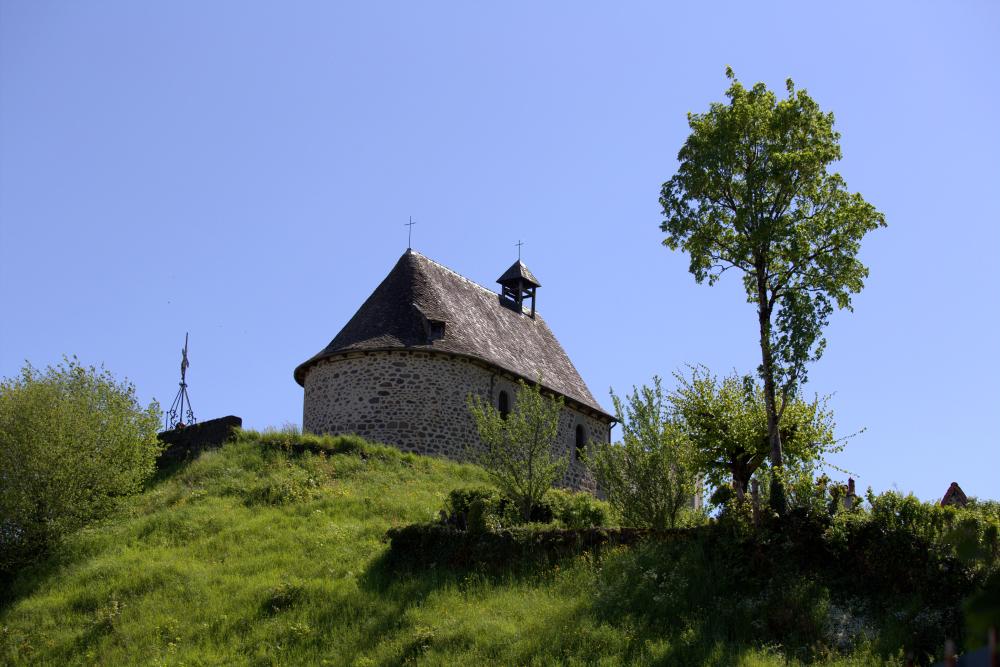 Une petite chapelle