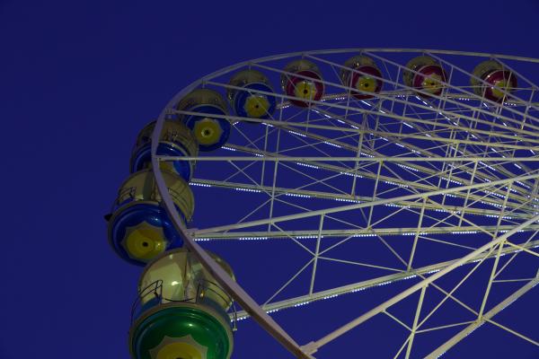 La grande roue 2